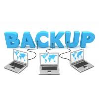 Backup automático de arquivos importantes